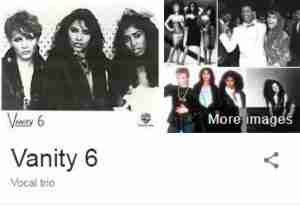 Vanity 6 Net Worth (2018 - 2019)