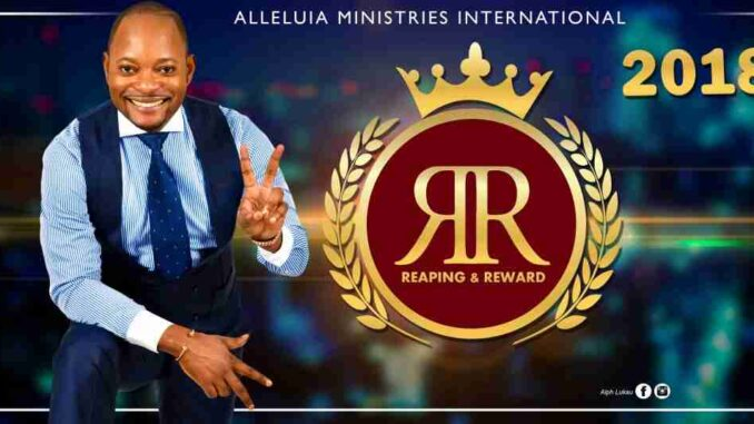Alleluia Ministries International Prayer Request and Contact Details