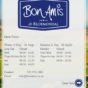 Bon Amis Contact Details , Phone Number , Sushi Special , Menu