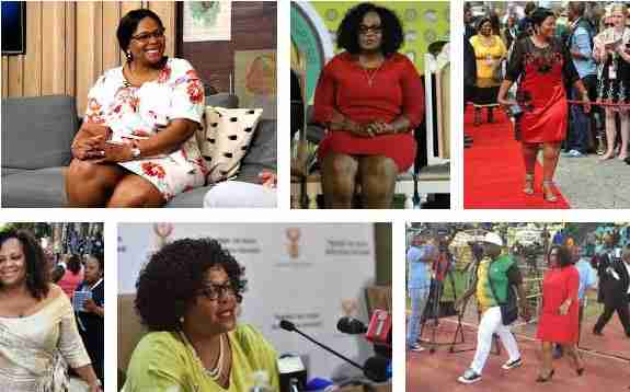 Nomvula Mokonyane , Biography , Email , Net Worth , Salary , Contact Details , Education , Qualifications
