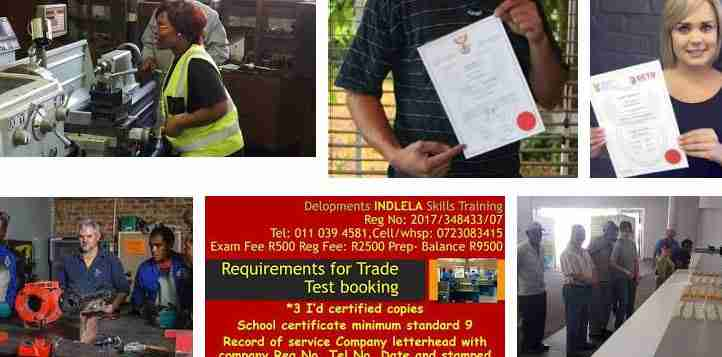 Olifantsfontein Trade Test Centre Contact Details , Email , Phone Number