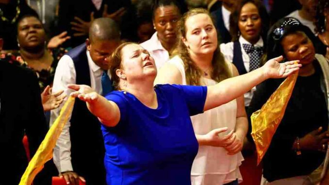 Pastor Alph Lukau Daily Devotionals , Sermons - March 26th 2018