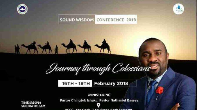 Pastor Chingtok Ishaku , Biography , Prayer Request , Phone Number