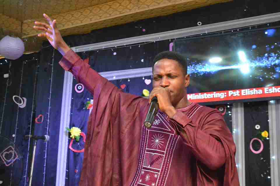 Pastor Elisha FIRE , Biography , Prayer Request , Phone Number