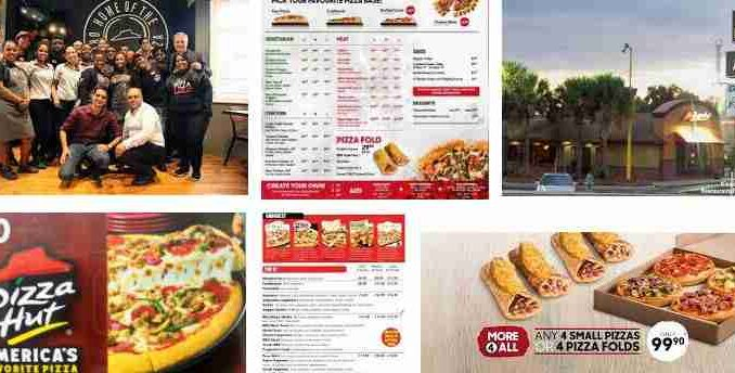 Pizza Hut Florida Road Contact Number , Email , Phone Number