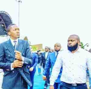 Uebert Angel Contact Details , Phone Number , Email ID