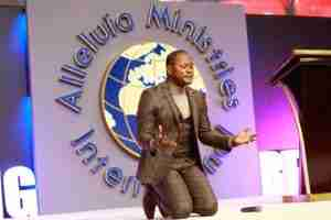 Pastor Alph Lukau 2018 Praying And Fasting July 1st 7th Prayer Points