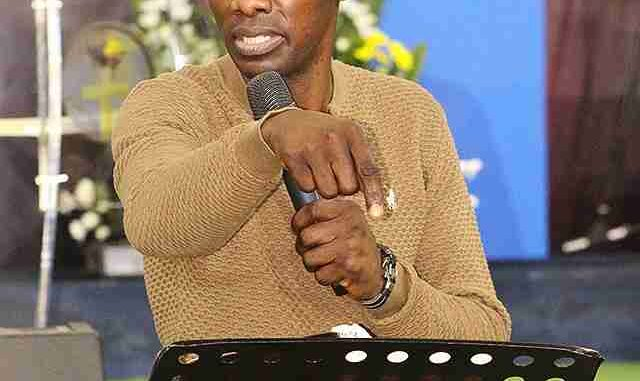 Pastor Lesego Daniel Ministries | Prayer Request | Contact Details