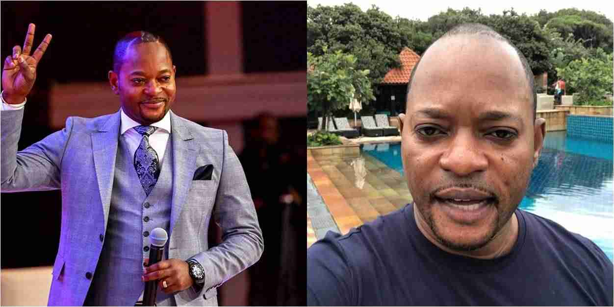 Join Live : Prayer and Fast – JULY 6TH 2018 (Pastor Alph Lukau)