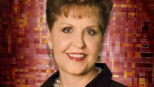 7 Amazing and Nonreligious Things You Don't Know About Joyce Meyer