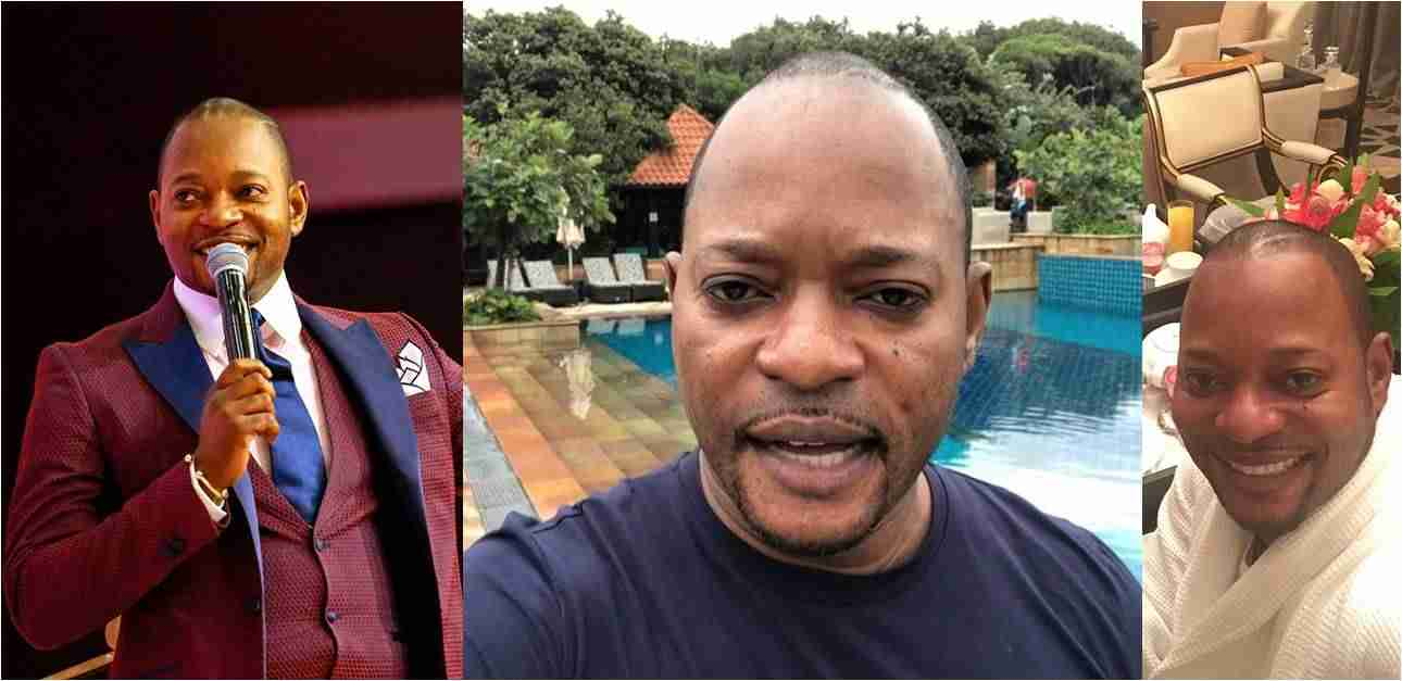 My Prophetic Words For You - July 7th 2018 (Pastor Alph Lukau)