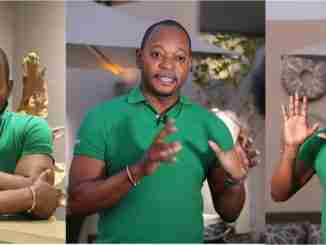 My Prophetic Declarations Today Will Upgrade You !! (July 10TH 2018) - Pastor Alph Lukau