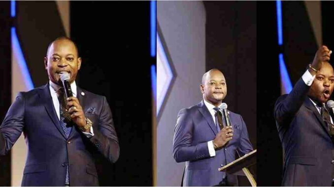 Prayers For Successful Life , Wealth , Protection And Safety - Pastor Alph Lukau