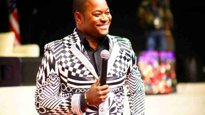 "Pastor Alph Lukau Exposed (2018 - 2019) ""Scandals"""