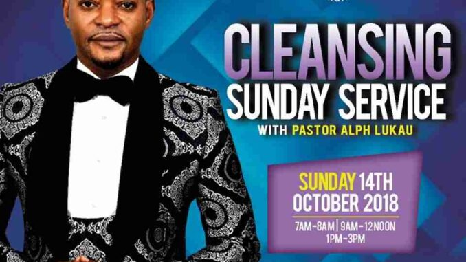 Pastor Alph Lukau Deliverance , Deliverance Prayers , Videos , Sermons