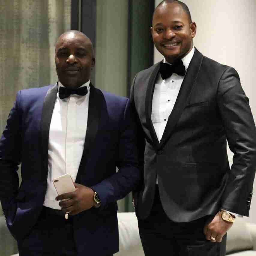 Pastor Alph Lukau Church Address