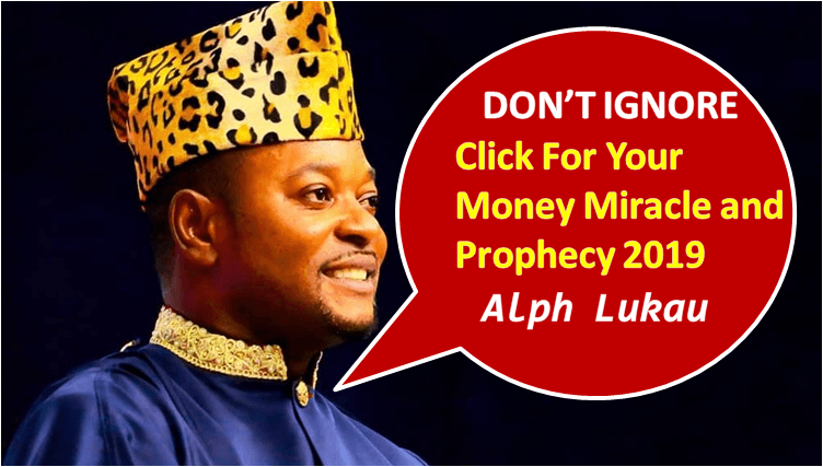 DAY 3 – Prayer For Money and 2019 Fasting With Pastor Alph