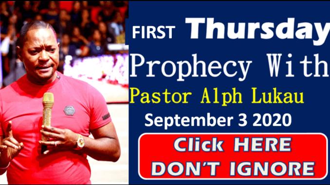 Thursday Prophecy