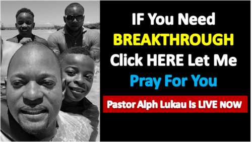 Alph Lukau Prayers
