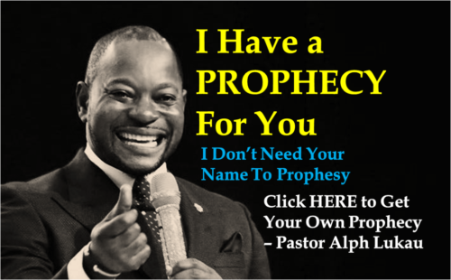 PROPHECY For You