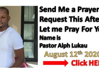 Prayer Afternook
