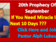 Power Prophecy
