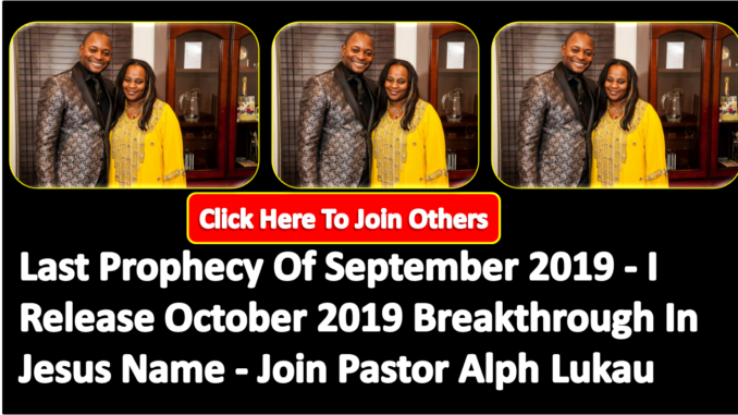 Power Prophecy 2019