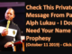 Alph Lukau Daily Prayer