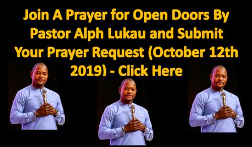 Alph Lukau Daily Powerful Prayer