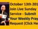Alph Lukau Sunday Service