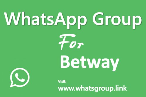 Betway WhatsApp Group Link
