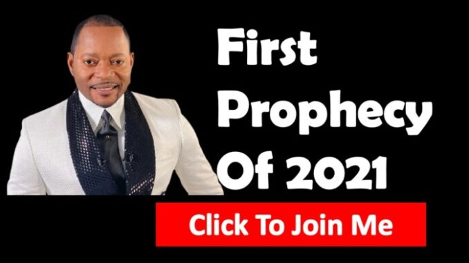 lukau prayers 2021