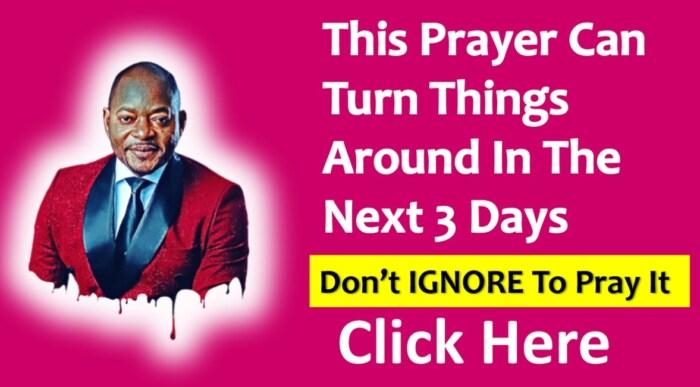 NEXT PRAYER