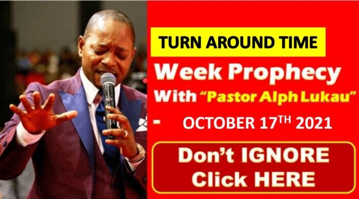 AMAZING PROPHECY